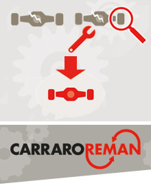 carraro-reman